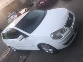 Vw polo TDi 1.9 2008 for sale