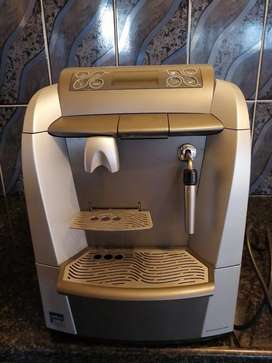 Lavazza coffee machine