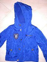Курточка Benetton