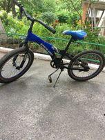 Велосипед 5-10лет