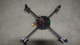 Dron Talon V2 Emax 810kv 30A
