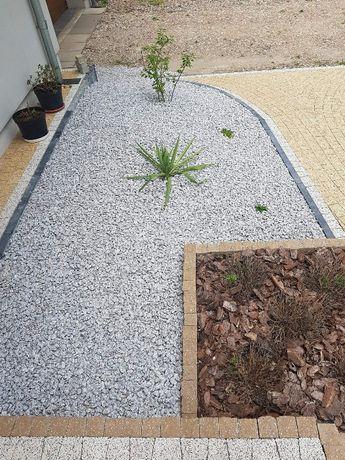 Kamień dekoracyjny ogrodowy GRANITOWY granit 16-22MM Lutomiersk - image 3