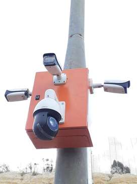CCTV INSTALLATIONS , UPGRADES AND MAINTENANCE