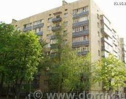 Киев продаю 3-х комнатную квартиру возле метро лукяновка
