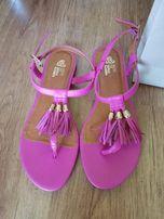 Sandałki rozmiar 38 nowe