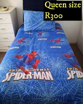 Character Beddings