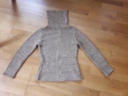 Sweter zimowy