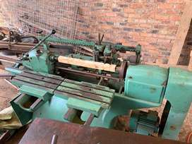Hemple Copy Lathe
