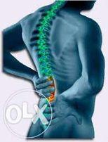 Masaż, rehabilitacja z dojazdem do pacjenta