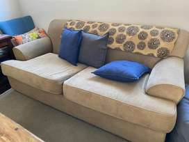3 Seater Coricraft Couch