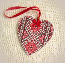Украинский сувенир *З Україною в серці*