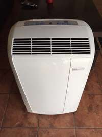 Image of Portable Air Conditioner