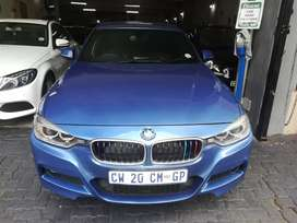 BMW f30 for sale at very low price