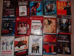 kolekcja 144 filmów na dvd