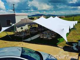 PRE-OWNED TENTS FORSALE