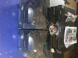 Brand new Panasonic CD Stereo System - SC-MAX3500