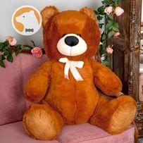 мягкая игрушка плюшевый медведь Патрик разных цветов