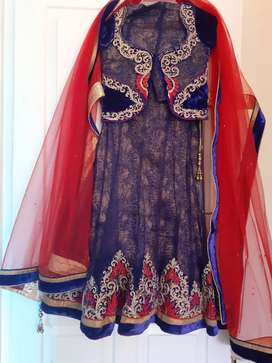 3pc Exclusive Indian Wear