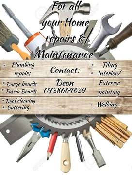 D.S Home Repairs and Maintenance