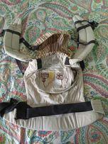 Эрго-рюкзак Модный карапуз