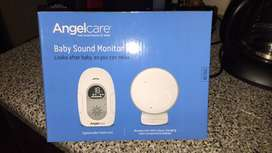 Angelcare Baby Sound Monitor for Sale