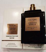 Тестер Tobacco Vanille Tom Ford табако ванила том форд сша usa ваниль