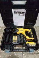 Бесщеточный аккумуляторный перфоратор DeWALT DCH133M1 из Европы