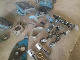 Fordson Tractor Spares
