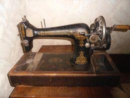 Продам швейную машину Госшвеймашина