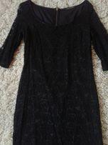 Włoska sukienka koronkowa be TWEEN