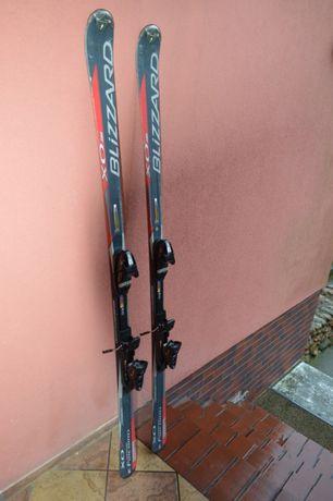 narty zjazdowe Blizzard Firebird XO7 carbon 177cm + wiązania Tyrolia Ząbkowice Śląskie - image 4