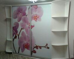 Шкафы-купе, кухни, столы, кровати, детская и другая мебель на заказ