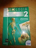 Biologia podręcznik zakres rozszerzony tom 2