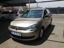 2015 VW Polo Vivo 1.4 is available