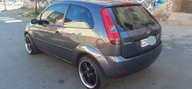 Ford fiesta 2005 model for sale