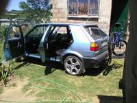 Image of Vw golf2 forsale R27,000