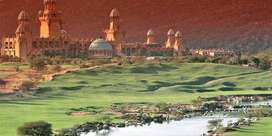 Sun City Vacation Club - July Midweeks