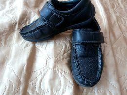Туфлі макасіни