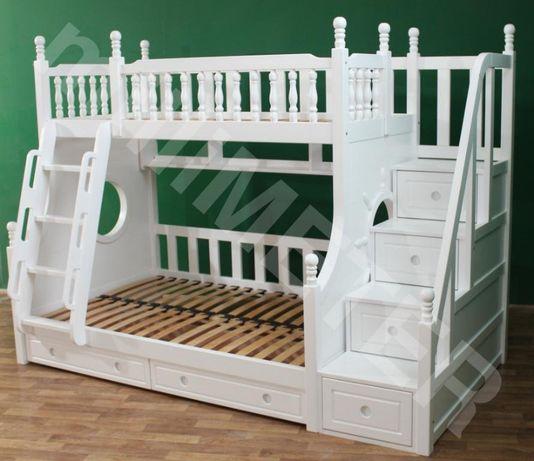 двухъярусная кровать Лия Черкассы - изображение 2