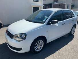 2015 VW Polo Vivo 1.6 - clean car with low km's