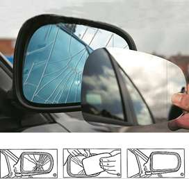 CAR SIDE MIRRORS (GLASS ONLY)