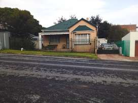 3 Bedroom House close to Alberton City
