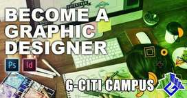 Become a Certified Graphic Designer