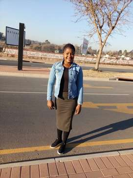 Smart,reliable and honest Zim maid,nanny,cook needs stay in/out work