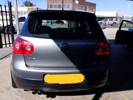 Golf 5 GTI DSG very neat
