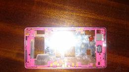 Sony xperia z1 compact różowa obudowa