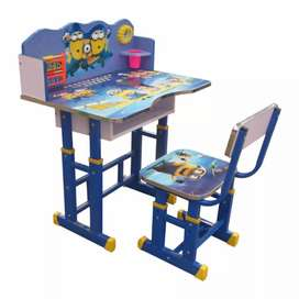Kiddies Desk and Chair