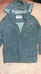 Демисезонная куртка рост 110