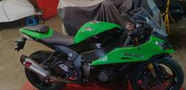 2012 ZX10-R For sale