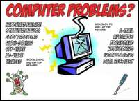 Image of Computer and Laptop Repairs